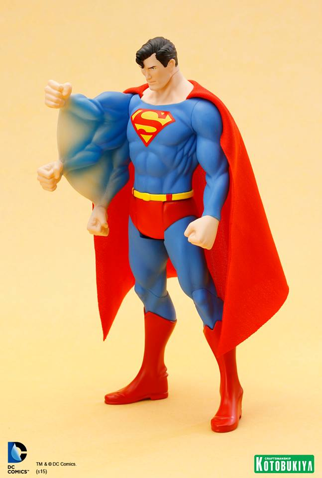 kotobukiya-superman2