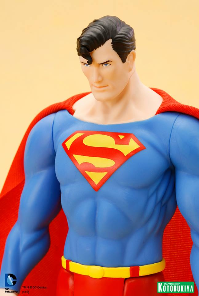kotobukiya-superman9