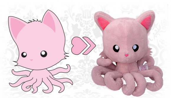 tentacle-kitty-plush