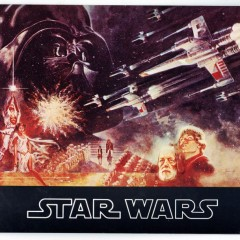 STAR WARS: What it Was Like A Long Time Ago…