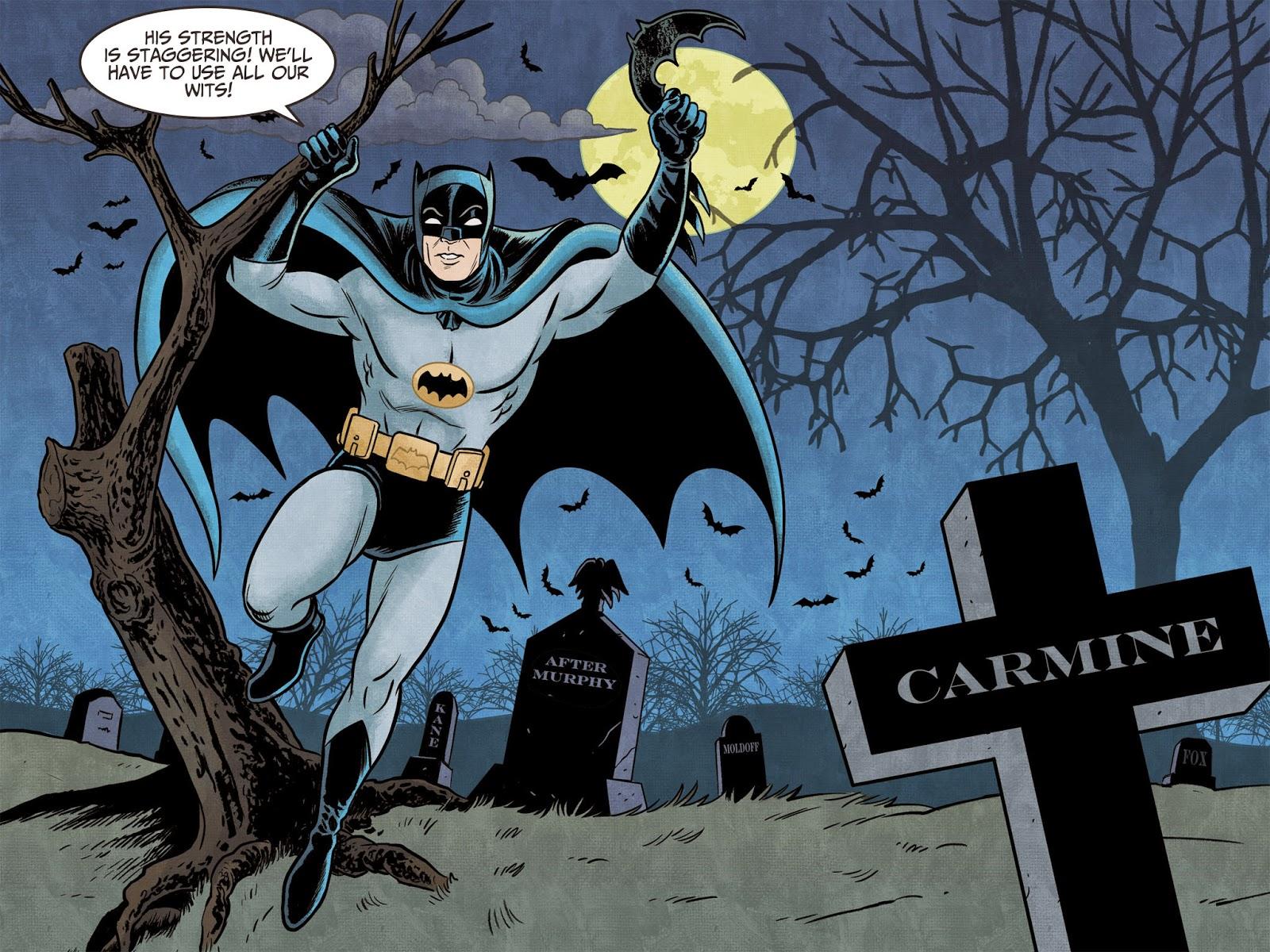 Batman '66 058-050