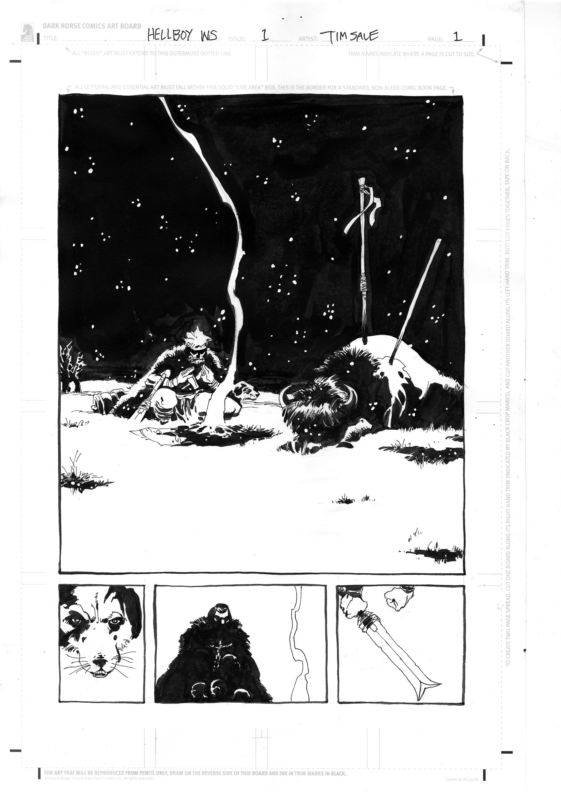 HELLBOY WS-inks001