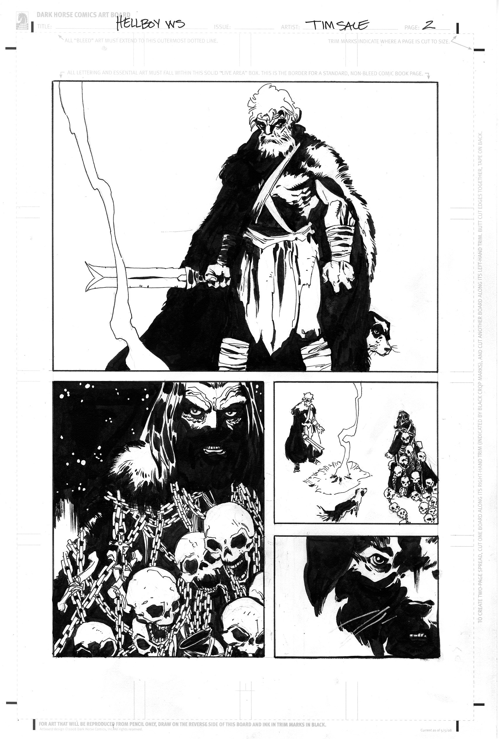 HELLBOY WS-inks002