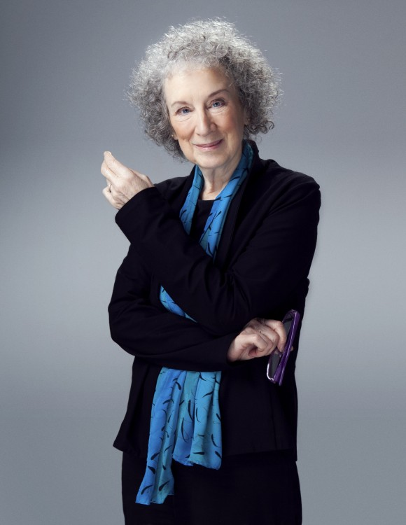 Atwood, courtesy of Dark Horse