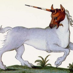 SI SPURRIER's 13 Days of Myth-mas: Day 10 — THE UNICORN