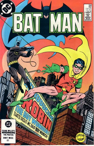 Ed Hannigan/Dick Giordano