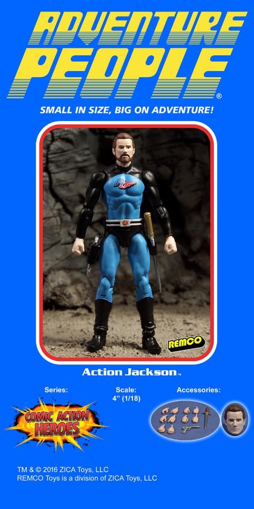 AJ Promo Image
