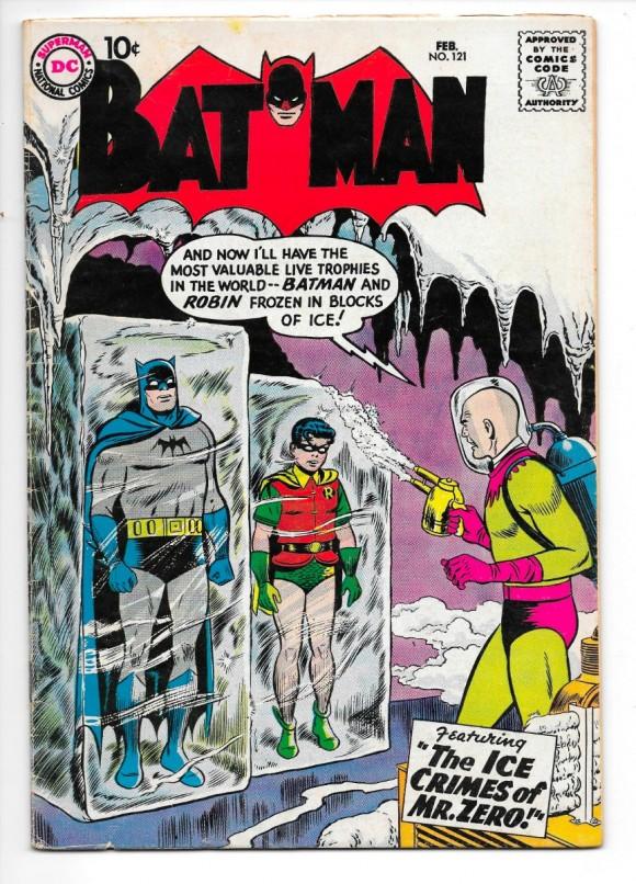 Bat121