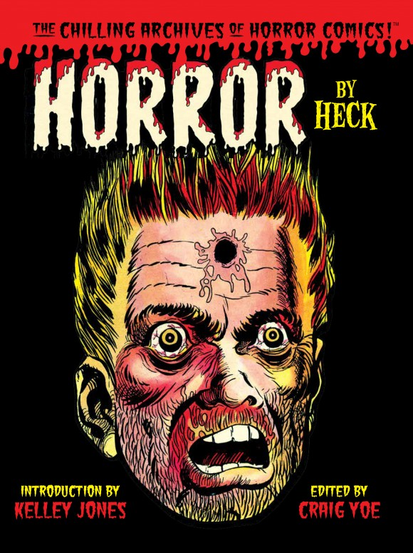 Horror By Heck Cover crop 2