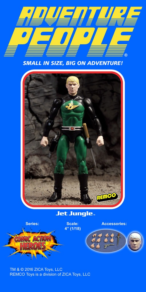 Jet Jungle Promo Image