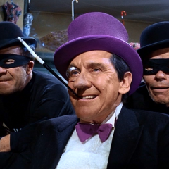 The BATMAN '66 Top 13 Episode Countdown: #4