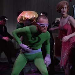 The BATMAN '66 Top 13 Episode Countdown: #2