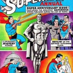 13 COVERS: A CURT SWAN Birthday Celebration
