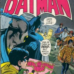 13 COVERS: The NEAL ADAMS Homage Covers We'd Like to See