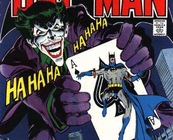 BATMAN 251 copy