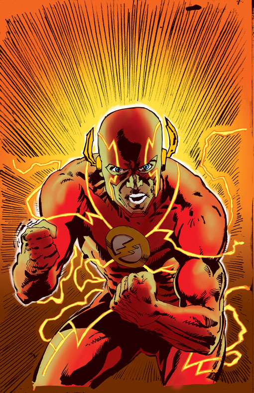 FLASH-Neal-Adams-variant-HI-color