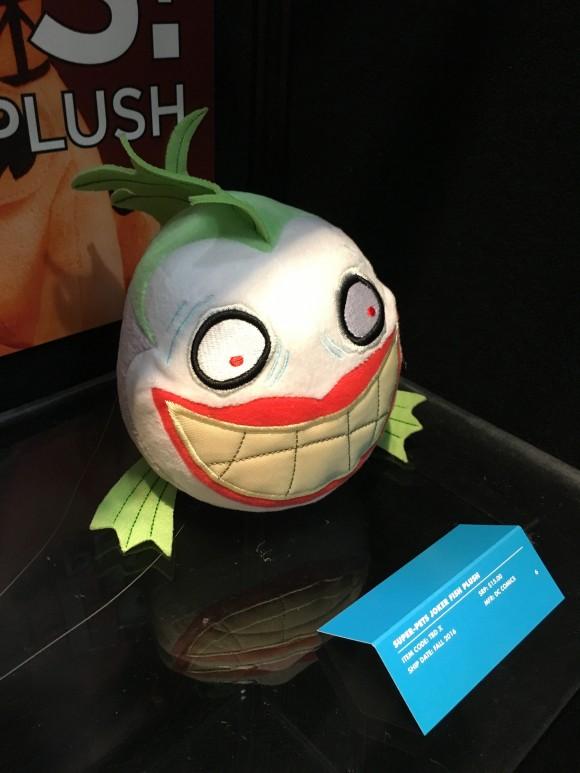 Joker fish!