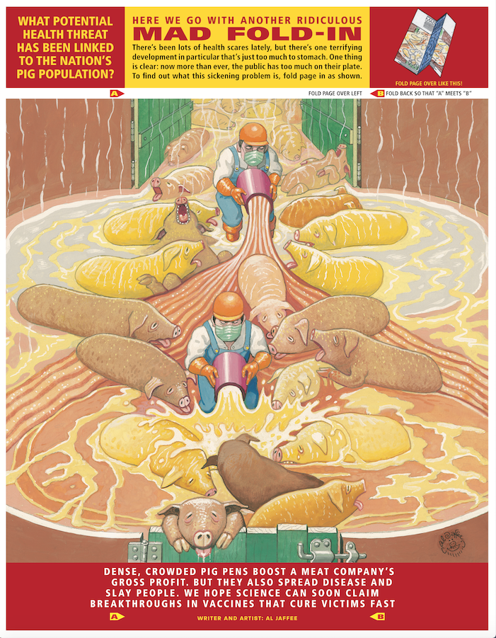 Issue #501, Oct. 2009