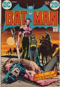 BATMAN 244