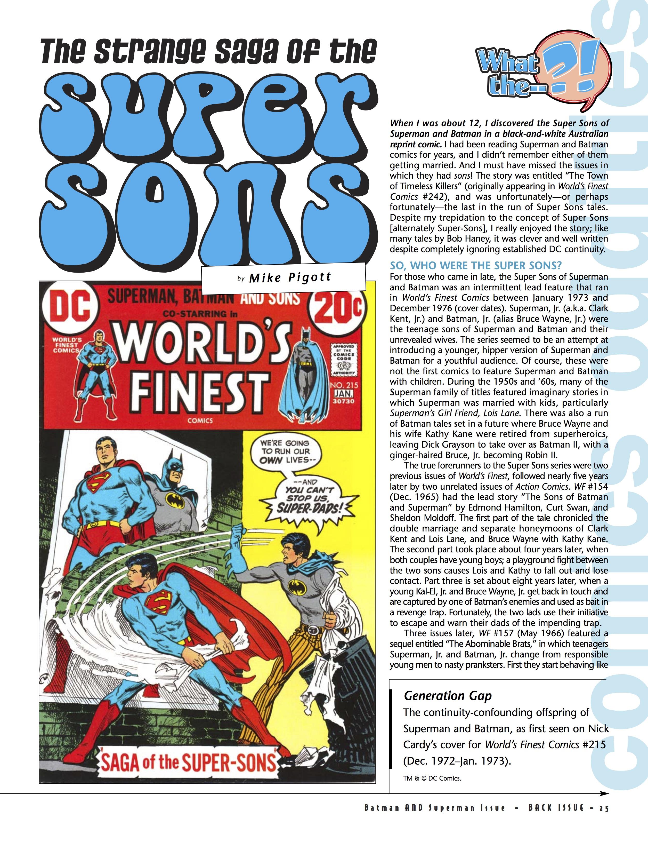 BI #87 Super Sons