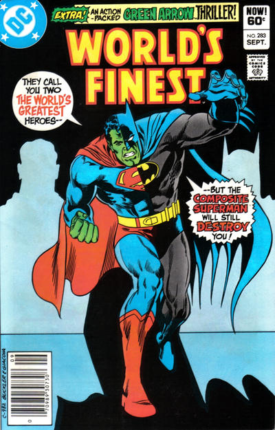Rich Buckler and Frank Giacoia