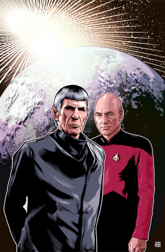 New Trek 10