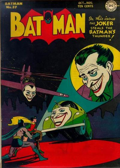 Cover date: Oct.-Nov. 1946