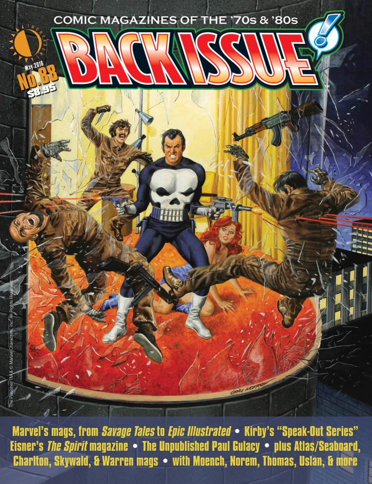 BI #88 cover