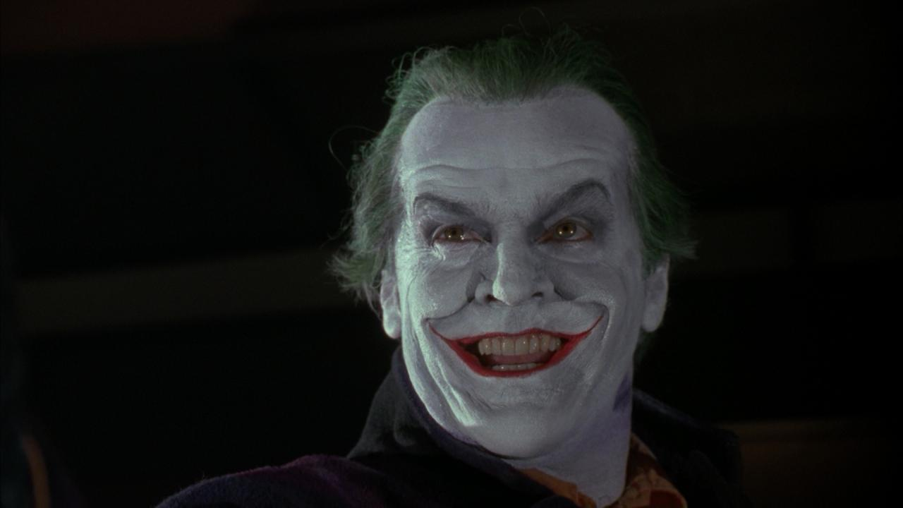 Jack Nicholson S 13 Best Joker Quotes Ranked 13th