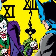 BATMAN '77: The Best Premium Television Series You'll Never See