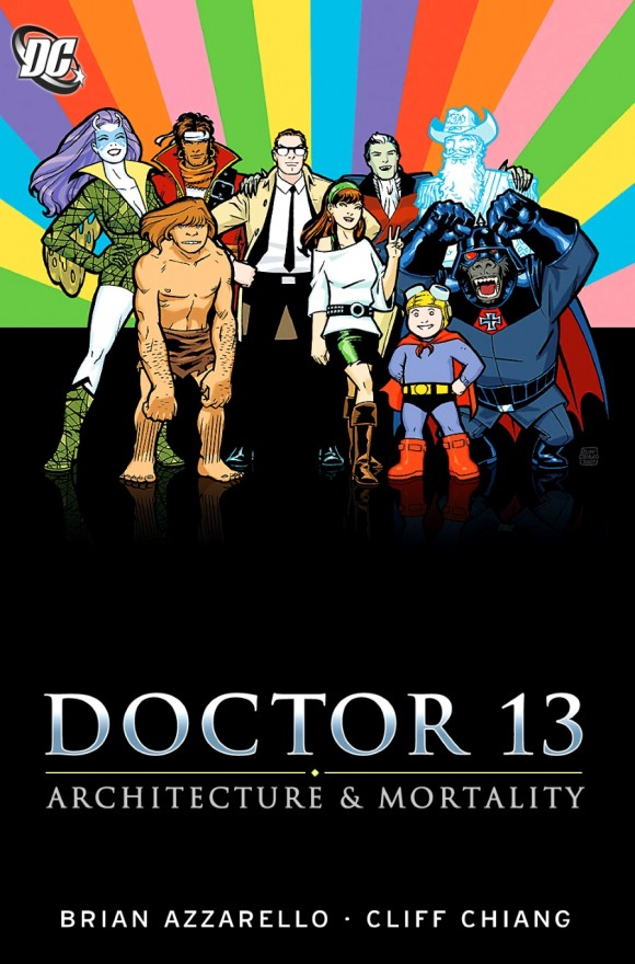Doctor_13_Architecture_and_Mortality_Collected