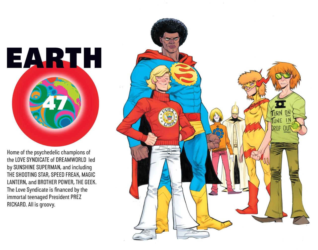 Earth-47