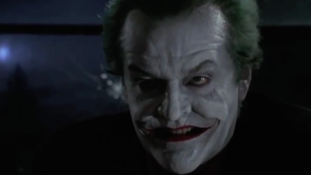 JACK NICHOLSON'S 13 Best JOKER Quotes — RANKED | 13th ...
