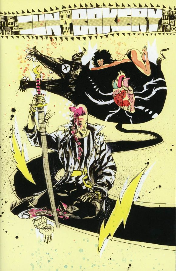 Jim Mahfood