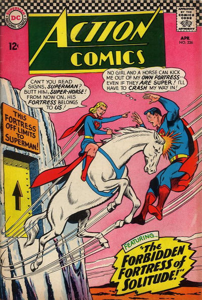 Curt Swan and Klein