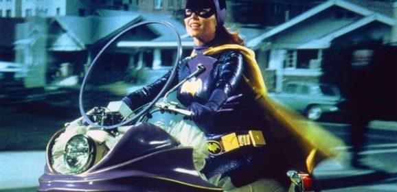 The 13 BEST BATGIRL '66 EPISODES: An YVONNE CRAIG Birthday Celebration