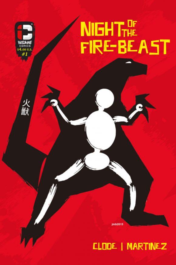 Firebeast
