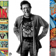 LEN WEIN: In His Own Words