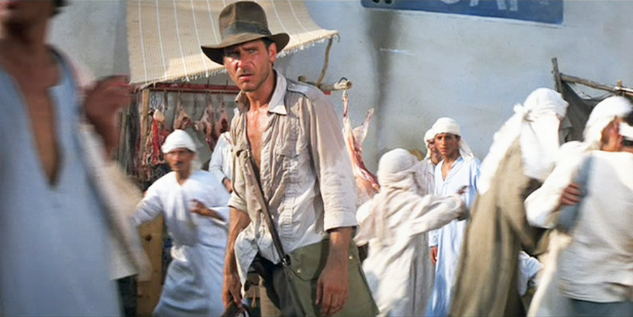 Image result for raiders of the lost ark