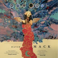 The DAVID MACK Interviews: KABUKI and THE ALCHEMY