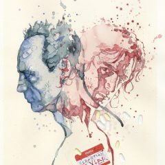 MACK and PALAHNIUK Break the Rules and Talk About FIGHT CLUB 2