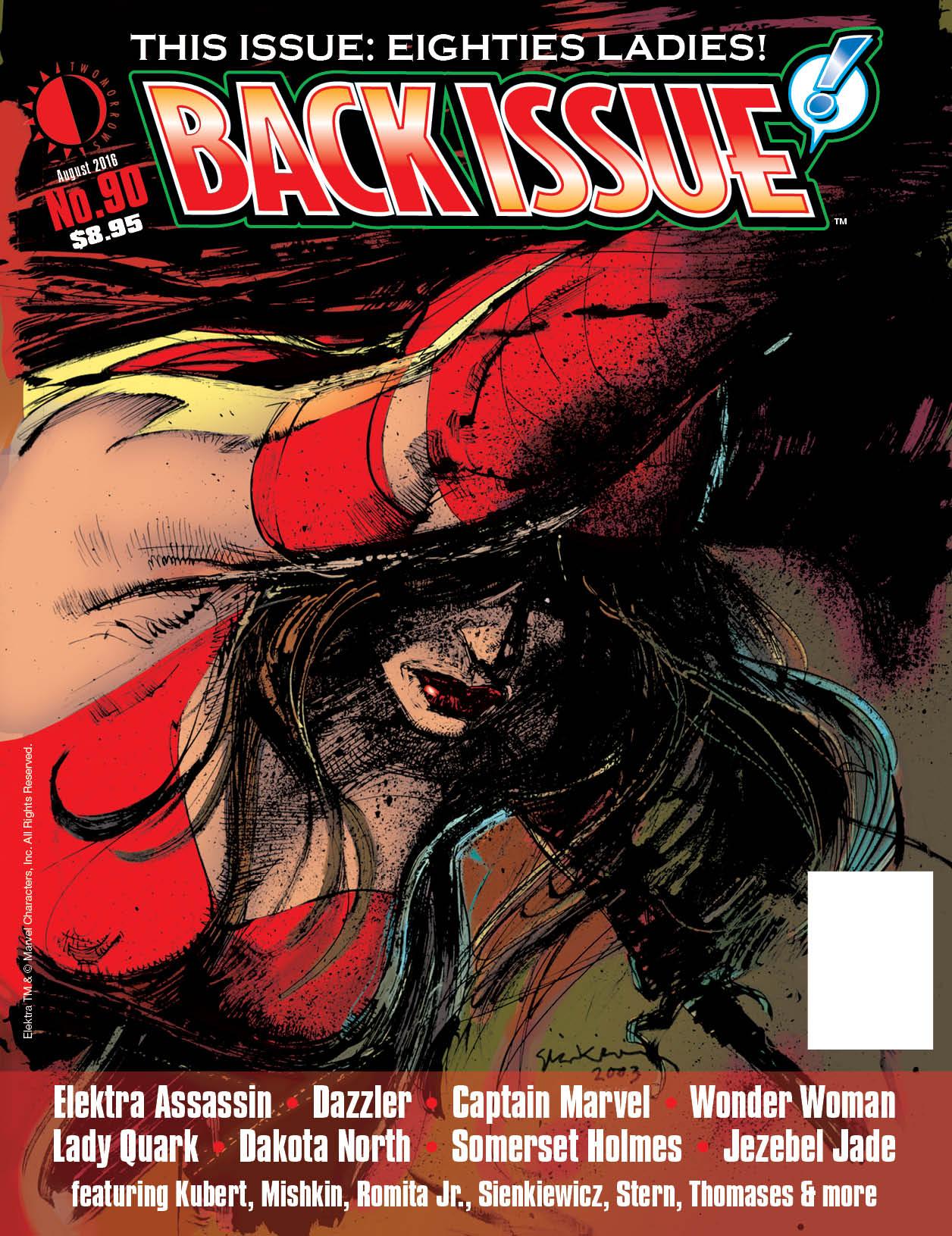 BI #90 cover