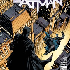 BATBOOK OF THE WEEK: Batman #4