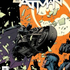 BATBOOK OF THE WEEK: Batman #3