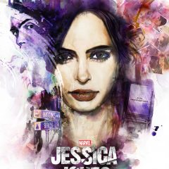 The DAVID MACK Interviews: On Jessica Jones, Amanda Palmer & Vincent D'Onofrio