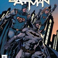 BATBOOK OF THE WEEK: Batman #2