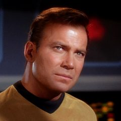 13 Great CAPTAIN KIRK Moments