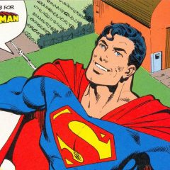 Why JOHN BYRNE'S SUPERMAN Was the Greatest Man of Steel Ever