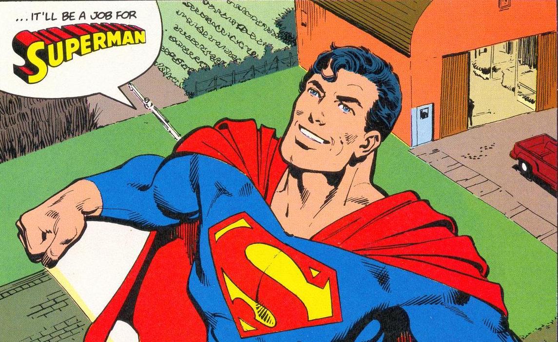 Image result for john byrne superman