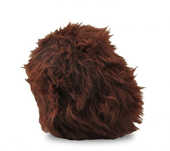 Diamond Select's electronic Tribble
